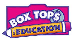 Box Tops campaign