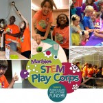 Marbles STEM Play Corps Now Accepting Applications