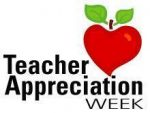 Teacher Appreciation Week: Recognize an Educator on the Rise